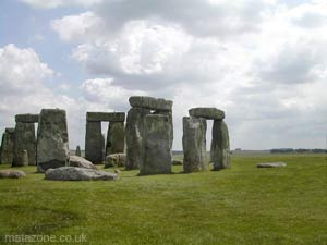 Stonehenge